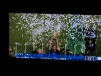 WORLD CHAMPIONS: ITALY WON THE WORLD CUP !!!! CAMPIONIIIIII!!!!