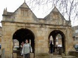 Cotswolds: A daytrip to the Cotswolds with Sato and Miho, which also just happened to be on my birthday.