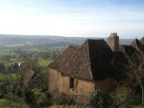 A Week in the Dordogne: Kicking off the new year with a week down in the Dordogne visiting Mum and Keith.