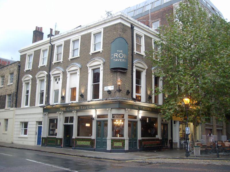 London pubs maison de stuff pictures for Maison london