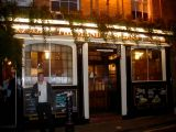 London Pubs with Kev: Anither scouting mission for nice old pubs in the city of London, this time with Kev in tow.