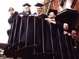 Graduation: [July 1998] The day I (along with a number of my friends) graduated from Reading University.