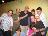 Richard's Stag Do: An evening in Reading in an assortment of pubs for Rich's stag do.