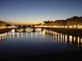 Florence: My beloved city, part of my heart belongs to her.
