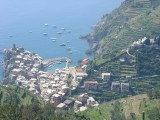 Cinqueterre Trip: Holiday spent in Cinqueterre, marvellous land in Liguria together with Francesco, Simone, Elisa, Mariachiara and Marta!